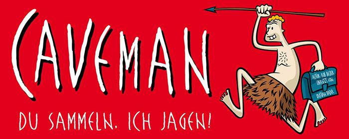 Caveman in München
