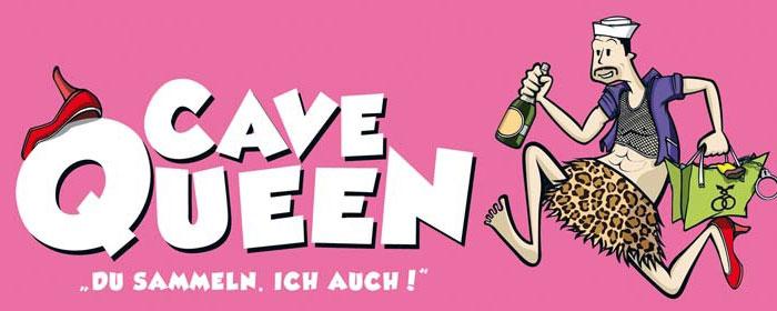 Cavequeen in München